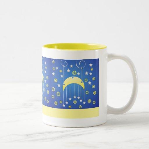 Mug:  Give Him The Moon