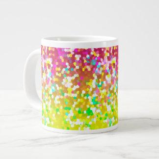 Mug Glitter Graphic
