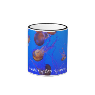 Mug: Gold Jellies Ringer Mug