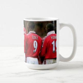 """Mug """"Gold United Teams """""""