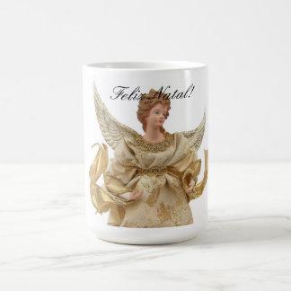 Mug Golden Angel