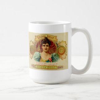 Mug - Golden Belle