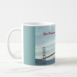 Mug - Golden Gate bridge