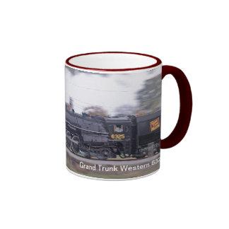 Mug - Grand Trunk Western 6325