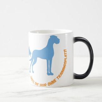Mug Great Dane Slogan