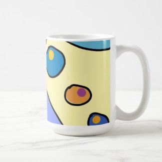 "Mug great model design ""Bubble Gum Art """