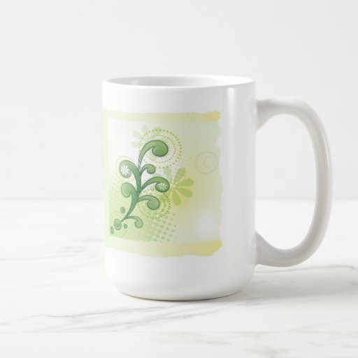 Mug-Green