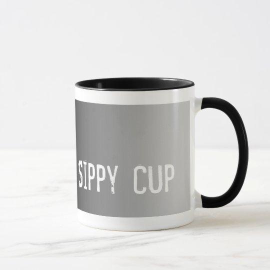 Mug - Grown Up Sippy Cup