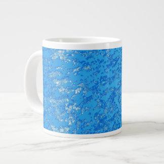 Mug Grunge Art Abstract