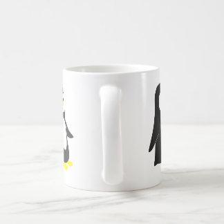Mug-guin Coffee Mug