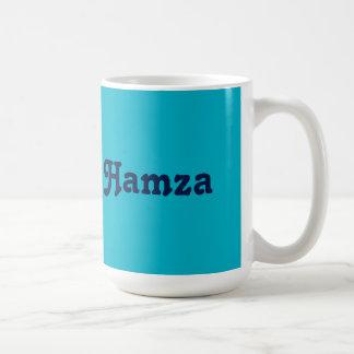 Mug Hamza