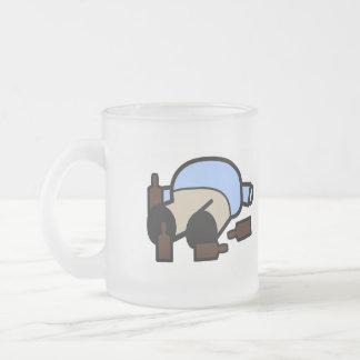 Mug Hangover
