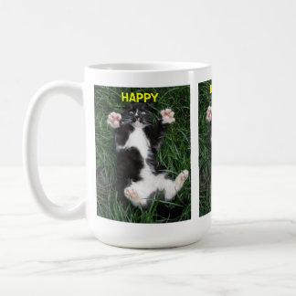 Mug Happy Birthday Hugs