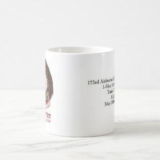 Mug - Hatchet & Afghan Dates
