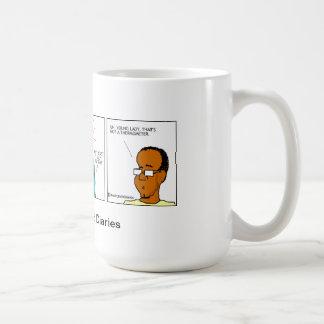 Mug - Hate never tasted so sweet.