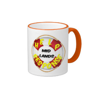 Mug Help Response Midlands