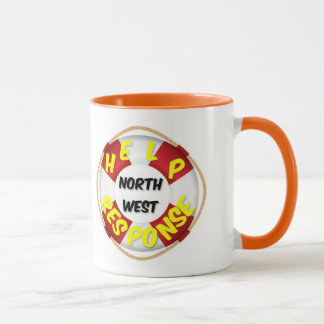 Mug Help Response North West