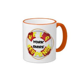 Mug Help Response Yorkshire