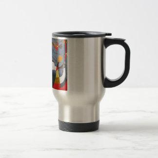 Mug-Hirondelle Amour (Joan Miro) (1934)