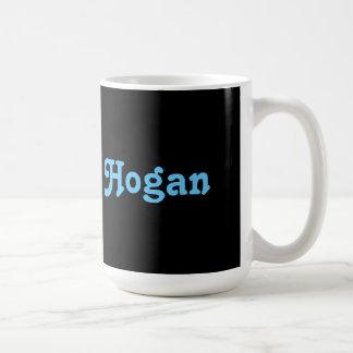 Mug Hogan