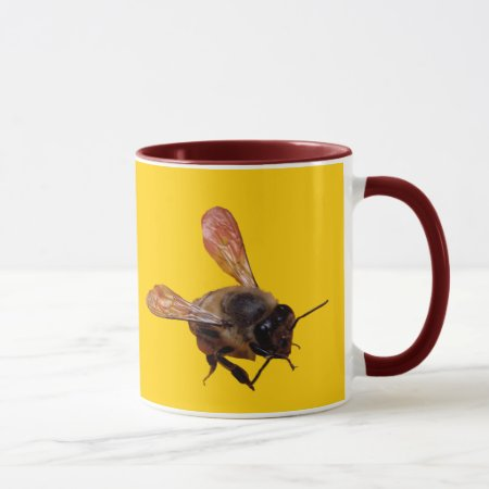 Mug - Honey Bee