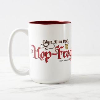 "Mug ""Hop-Frog """
