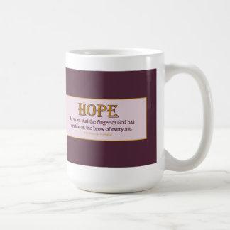 Mug: Hope