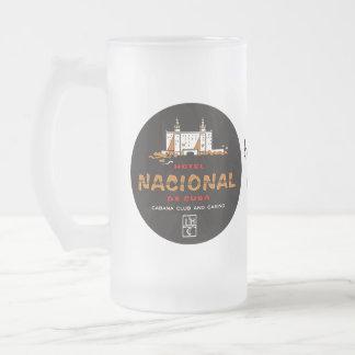 Mug HOTEL NACIONAL DE CUBA Deluxe Travel Nostalgia