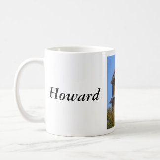 Mug:  Howard, Kansas Coffee Mug