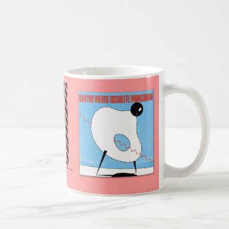 Mug Howard Werth Obsolete Dangerhouse