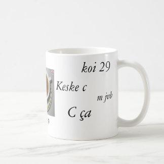 mug humor taza clásica