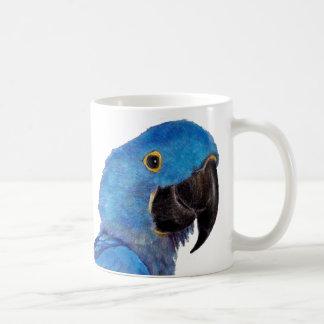 Mug - Hyacinth Macaw