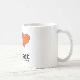 """Mug """"I Amor Tejido de punto """" Taza"""