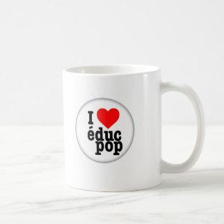 Mug I coils pop educ