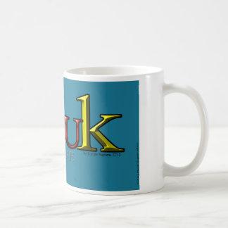 Mug: I coils ZOUK Coffee Mug