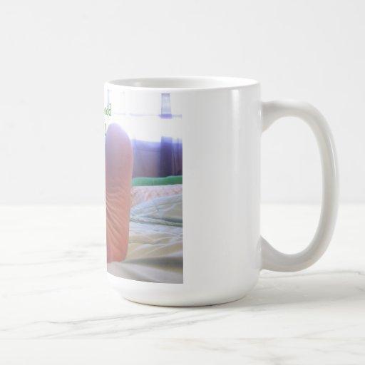 Mug - I love a good SOLE!