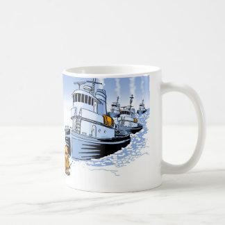Mug: Icebreakin' my heart