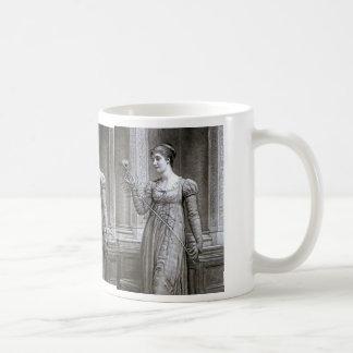 "Mug ~ ""Idle Moment"" Photogravure"