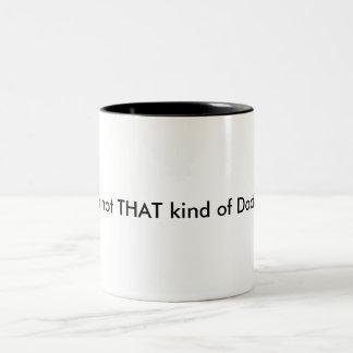 mug I'm not that kind of Doctor