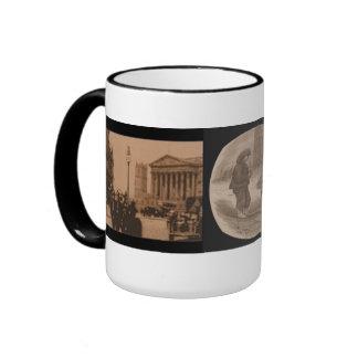 Mug Images of Old Liverpool