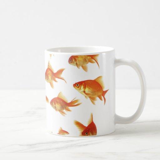 Mug - Imagmultigoldfish