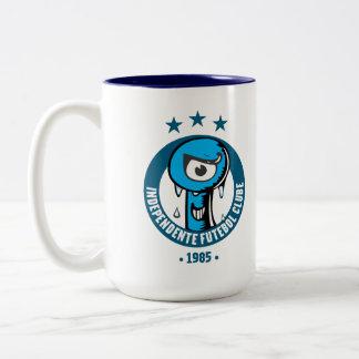 Mug - Independent Soccer Club