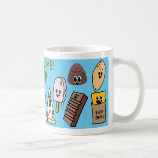 Mug indirect of the good day