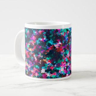 Mug Informel Art Abstract