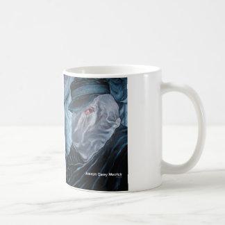 Mug - Joseph Merrick (Elephant Man)