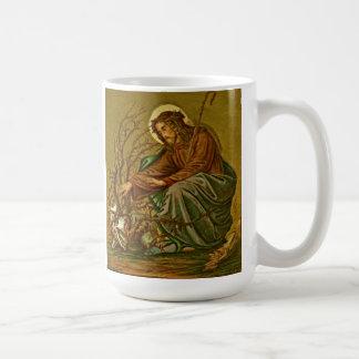 Mug: Joshua 1:9 Coffee Mug