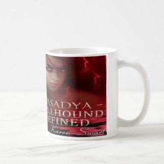 Mug - Kasadya Hellhound Defined
