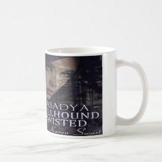 Mug - Kasadya Hellhound Twisted