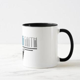 Mug Keep The Faith