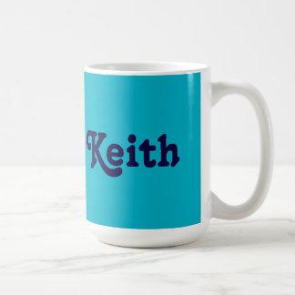 Mug Keith